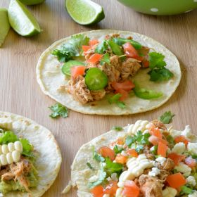 Hey Cinco de Mayo, Put this in your Crock Pot and Cook It!